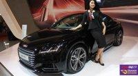 Jual Audi Indonesia TTS 2.0 Audi Jakarta