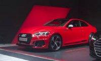 Jual Audi Indonesia RS5 Audi Jakarta