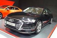 Jual Audi Indonesia A8 Audi Jakarta
