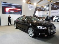 Jual Audi Indonesia A5 2.0 Coupe