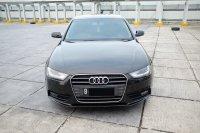 Jual Audi A4 1.8 TFSi 2014