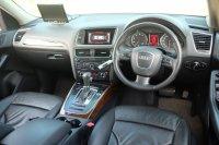 2010 Audi Q5 2.0 TFSI Quattro warna putih Murah Antik tdp 105jt (a4165a38-cc8e-4194-92ae-1d88079bc339.JPG)
