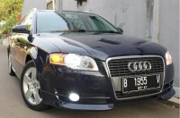 Jual Audi A4 Turbo Station Wagon 2006