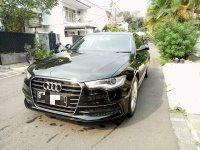 Jual Audi a6 sline pemakaian 2012 mulus