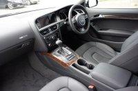 Jual Audi A5 coupe tahun 2013 mulus terawat (Negotiable)