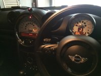 BMW mini cooper (tidak ada list): 2013 MINI Countryman 1.6 Cooper SUV (IMG_0656.JPG)