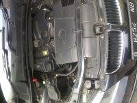 Jual 3 series: BMW 320i (executive) Th. 2005 full AT