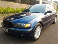 """Jual 3 series: BMW 318i E46 Facelift thn 2003 """"ISTIMEWA"""""""