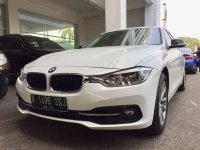 Jual 3 series: BMW 320i Sport F30 Used Car 99% Like New