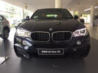 Jual X series: BMW X6 3.5i xDrive M Sport Edition