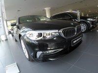 Jual 5 series: BMW 530i Luxury G30 2018