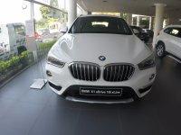 X series: BMW X1 sDrive xLine SUV F48
