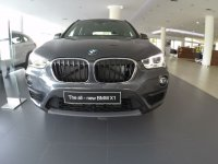 X series: BMW X1 1.8i sDrive Dynamic