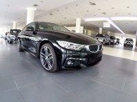 4 series: BMW 440i M Sport F32