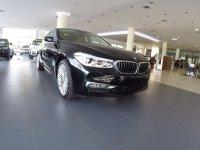 6 series: BMW 630 GT Luxury Line