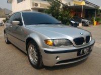 "3 series: BMW 318i E46 Facelift Thn 2002 ""Full Orisinil"""
