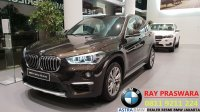 X series: All New BMW X1 1.8i xLine 2018 Harga BMW Terbaik - Dealer BMW Jakarta