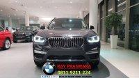 X series: All New BMW X3 2.0i Luxury 2018 Ready Stock Harga Terbaik BMW Jakarta (harga bmw terbaik.jpg)