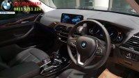 X series: All New BMW X3 2.0i Luxury 2018 Ready Stock Harga Terbaik BMW Jakarta (interior all new bmw x3 2.0 luxury 2018 astra bmw.jpg)