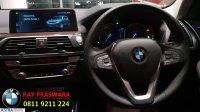X series: All New BMW X3 2.0i Luxury 2018 Ready Stock Harga Terbaik BMW Jakarta (interior all new bmw x3 2018 astra bmw.jpg)
