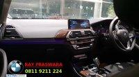 X series: All New BMW X3 2.0i Luxury 2018 Ready Stock Harga Terbaik BMW Jakarta (interior all new bmw x3 2018.jpg)