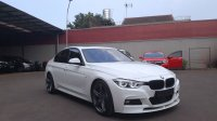 Jual 3 series: BMW 330i Msport low km