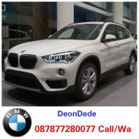 Jual X series: BMW X1 sDrive18i DYNAMIC Promo DP minim Bunga Minim pasti approve