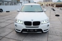 Jual X series: 2011 BMW X3 diesel Twin Turbo 4X4 XDRIVE Panoramic PUTIH matic Antik T
