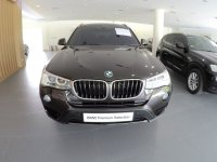 Jual X series: BMW X3 2.0 xDrive20d Efficient Dynamics SUV