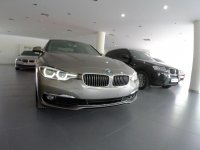 Jual 3 series: BMW 320i Luxury F30 2018