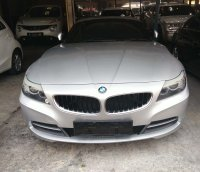 Z series: dijual bmw Z4 2.5 Sdrive23i at 2010