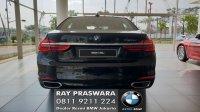 7 series: PROMO NEW BMW 730LI 2018 HARGA TERBAIK DEALER RESMI BMW JAKARTA (bmw 730li 2018.jpg)