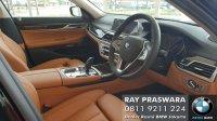 7 series: PROMO NEW BMW 730LI 2018 HARGA TERBAIK DEALER RESMI BMW JAKARTA (interior bmw 730li 2018 best price.jpg)