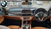 7 series: PROMO NEW BMW 730LI 2018 HARGA TERBAIK DEALER RESMI BMW JAKARTA (interior bmw 730li jakarta.jpg)