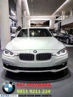 3 series: PROMO NEW BMW 320I LUXURY 2018 BUNGA 0% BONUS TERBAIK DISKON BESAR (f30 all new bmw 320i luxury.jpg)