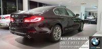 5 series: PROMO BMW 520I LUXURY 2018 BUNGA 0% DISKON BESAR DEALER RESMI BMW (bmw 520i luxury 2018.jpg)