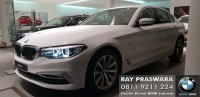 5 series: ALL NEW BMW 520I LUXURY 2018 HARGA TERBAIK DEALER RESMI BMW JAKARTA
