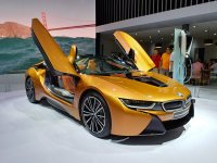 ALL NEW BMW I8 ROADSTER - READY STOCK DEALER RESMI BMW JAKARTA