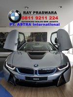 Jual Promo BMW i8 2017 Harga Khusus Dealer Resm BMW Jakarta