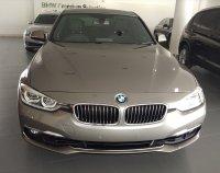 Jual 3 series: BMW 320i Luxury 2018 km low