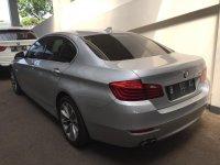 Jual 5 series: BMW 520d Modern Line F10 Facelift