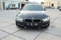 Jual 3 series: 2015 BMW 320i SPORT BLACK ON BLACK F series mulus Antik TDP 45JT
