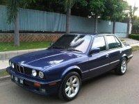 3 series: BMW 318i M40 Manual Th.1991