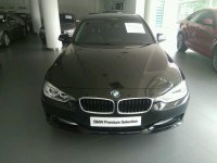 Jual 3 series: BMW F30 320i Sport 2014, Good Condition