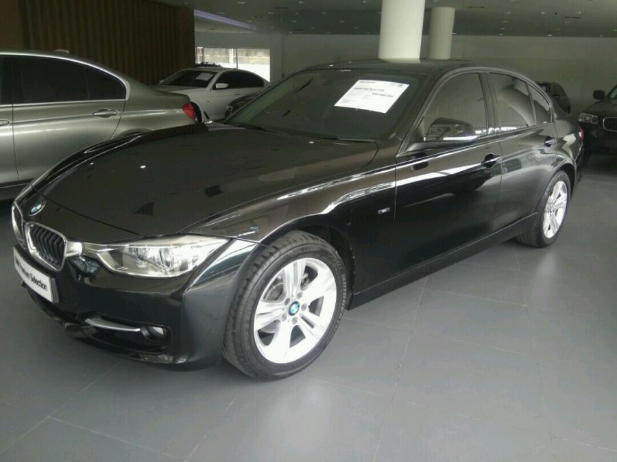 3 series: BMW F30 320i Sport 2014, Good Condition ...