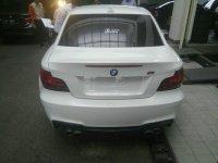 1 series: BMW E82 1M Coupe M/T White, RARE UNIT (IMG_20181105_164425.jpg)