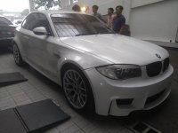 1 series: BMW E82 1M Coupe M/T White, RARE UNIT (thumbnail_IMG_20181105_164542.jpg)
