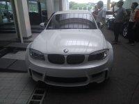 1 series: BMW E82 1M Coupe M/T White, RARE UNIT (thumbnail_IMG_20181105_164549.jpg)