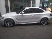 1 series: BMW E82 1M Coupe M/T White, RARE UNIT (thumbnail_IMG_20181105_164705.jpg)