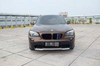 X series: 2012 BMW X1 2.0 MATIC Executive Bensin Bagus Antik Murah TDP 65 JT